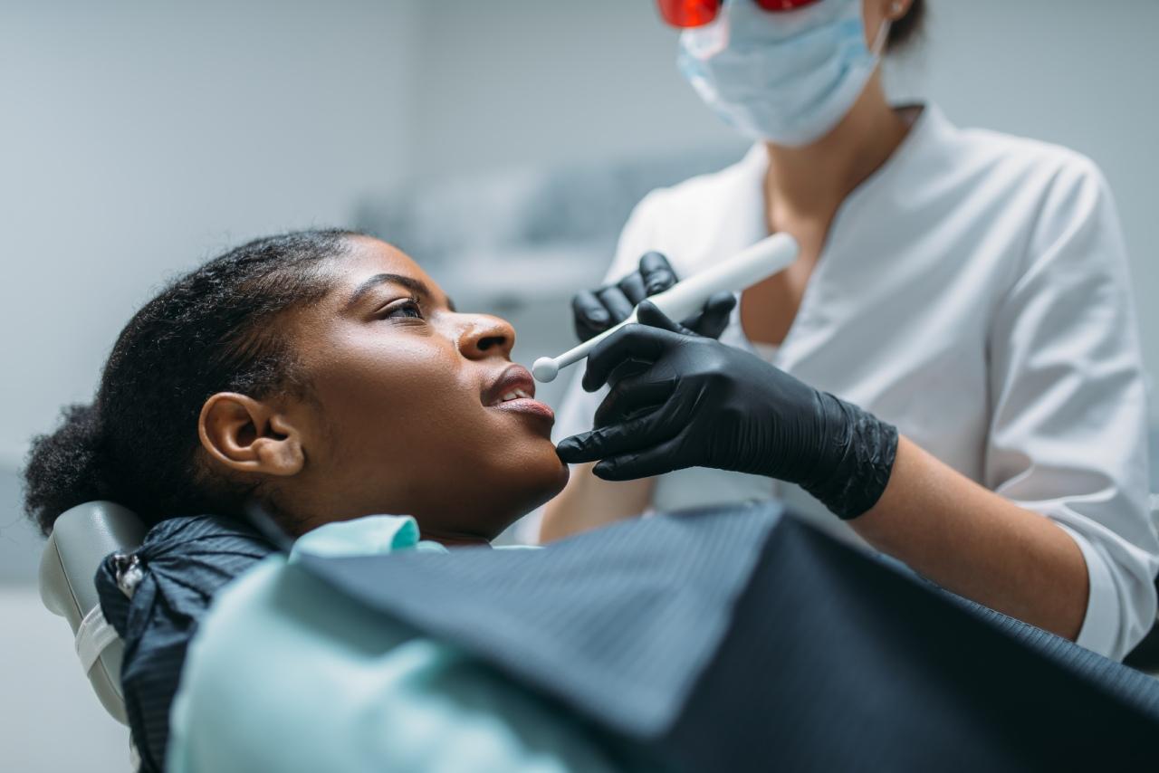 Application de scellant dentaire à Joliette - Centre Dentaire Guillemette Laroche Joliette