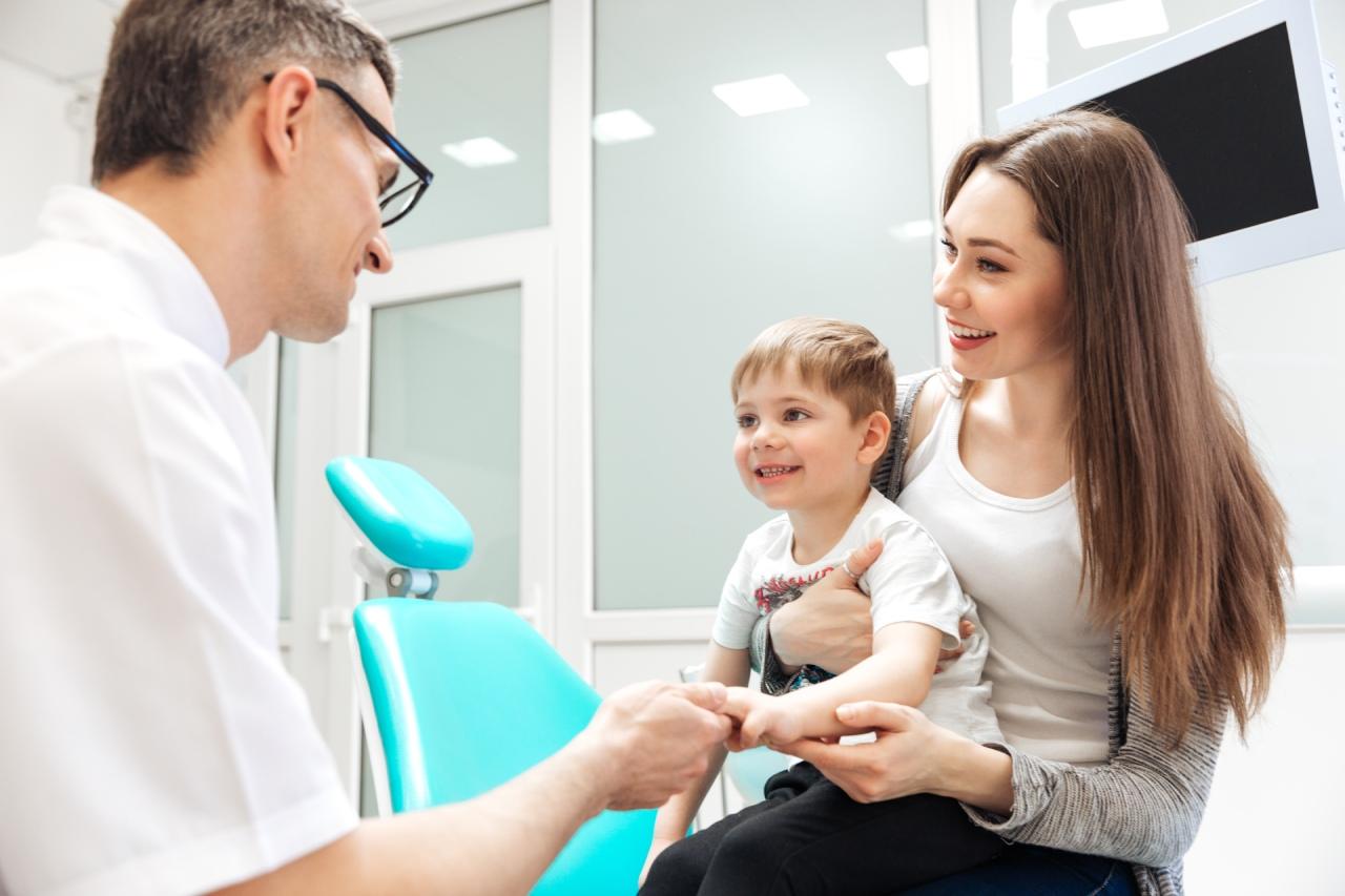 Dentisterie pédiatrique à Joliette - Centre Dentaire Guillemette Laroche à Joliette