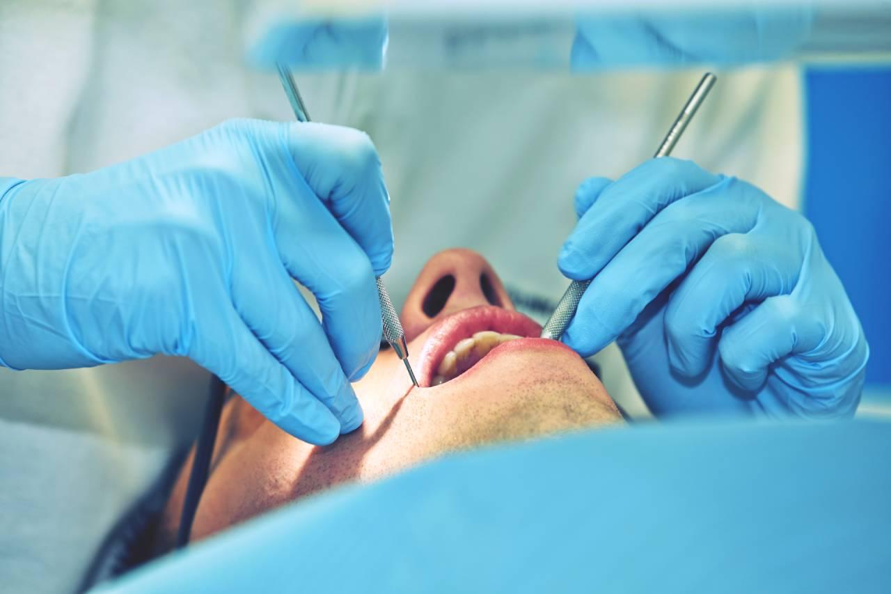Centre Dentaire Guillemette Laroche à Joliette - Centre dentaire Guillemette & Laroche à Joliette, dans Lanaudière